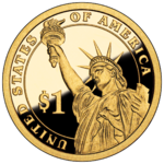 Coins Of The United States Dollar Wikipedia The Free