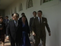 Prime-Minister Soares of Portugal and President Reagan, White House Colonnade 1984-03-14.png