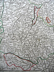 Freising Germany Map.Prince Bishopric Of Freising Wikipedia