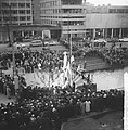 Prins Bernhard onthulde het verzetsmonument Ongebroken Verzet aan de Westersinge, Bestanddeelnr 917-7535.jpg