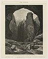 Print, The Narrows, North Fork of the Rio Virgen, Utah, April 1875 (CH 18601431).jpg