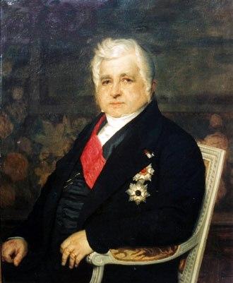 Prosper Louis, 7th Duke of Arenberg - Prosper Louis, 7th Duke of Arenberg