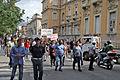 Protest march in Reggio Calabria, Italy - 10 Oct. 2012.jpg