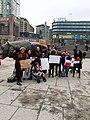 Protestas dominicanas en Oslo 2020.jpg