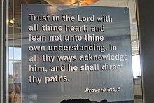 Book of Proverbs - Wikipedia