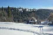 Przysłop pod Baranią Górą, winter.jpg