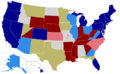 Public opinion of same-sex marriage in USA by state.png