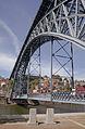 Puente Don Luis I, Oporto, Portugal, 2012-05-09, DD 05.JPG