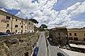 Punti panoramici, Pitigliano, Grosseto, Italy - panoramio.jpg