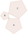 Pythagoras by pentagons.png
