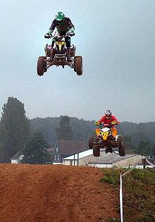 Motocross Wikipedia