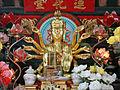 Quan Am dans la pagode au pilier unique (Hanoi) (4357357104).jpg