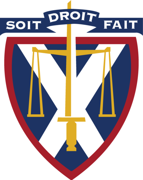 File:Queen's Law University Crest.png