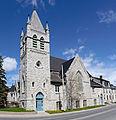 Queen Street United Church, Kingston Ontario, 2010.jpg