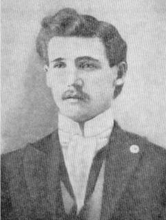 Reuben Swinburne Clymer