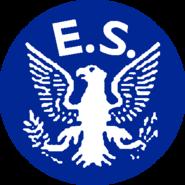 RAF Eagle Squadron - World War II - Emblem
