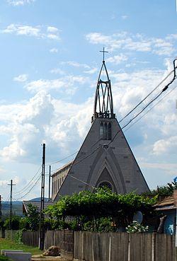 RO BC NBalcescu catholic church.jpg