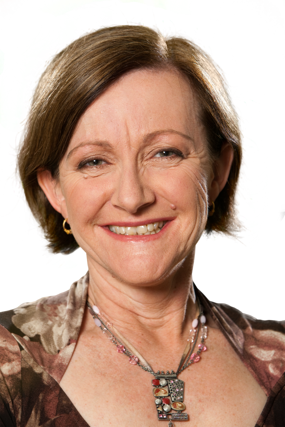 Rachel Siewert profile