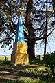 Rachyn Horokhivskyi Volynska-monument to the countryman-2.jpg
