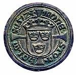 Raha; Sture-markka; markka - ANT1-629 (musketti.M012-ANT1-629 2).jpg
