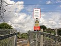 Railway Foot Crossing at Staines Moor - panoramio.jpg
