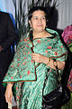 Rajshree Birla at Esha Deol's wedding reception 11.jpg