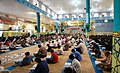 Ramadan 1439 AH, Qur'an reading at Imamzadeh Ibrahim of Dowlatabad, Isfahan - 24 May 2018 11.jpg