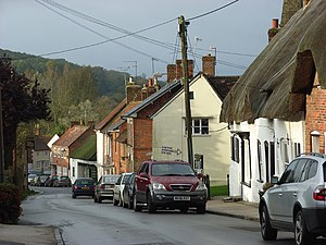 Ramsbury - Image: Ramsbury(Andrew Smith)Oct 2006