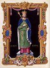 Portrætter af Rudolf fra 1400-tallet