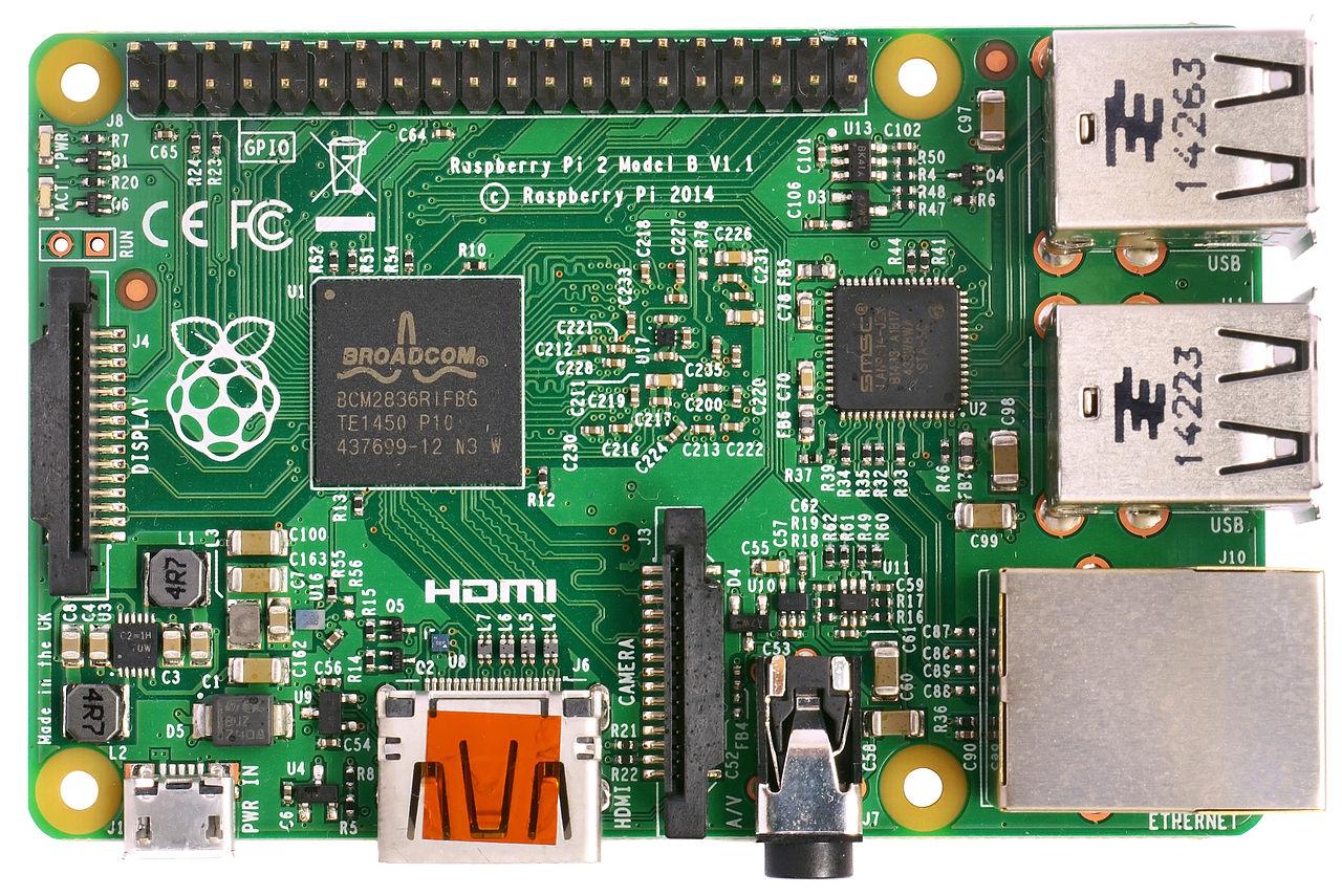 Raspberry Pi vs Arduino Uno rev  3 vs Adafruit Metro