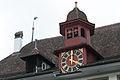 Rathaus Thun, Uhr.jpg