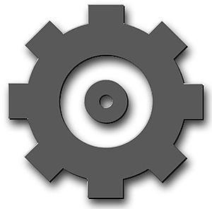 Engineman - Image: Rating Badge EN
