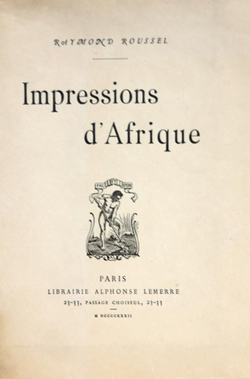 Image illustrative de l'article Impressions d'Afrique