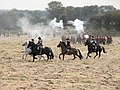 Re-enactment - The Siege of Bolingbroke Castle - geograph.org.uk - 1779996.jpg