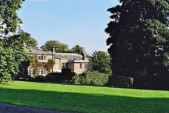Read Hall and Park - Image: Read Hall Farm geograph.org.uk 58962