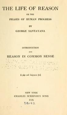 Reason in Common Sense (1920).djvu