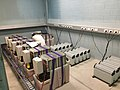 Redflow ZBM2 zinc-bromine flow batteries in a performance testing lab.jpg