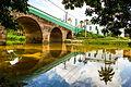 Reflejos en el rio Yayabo.jpg