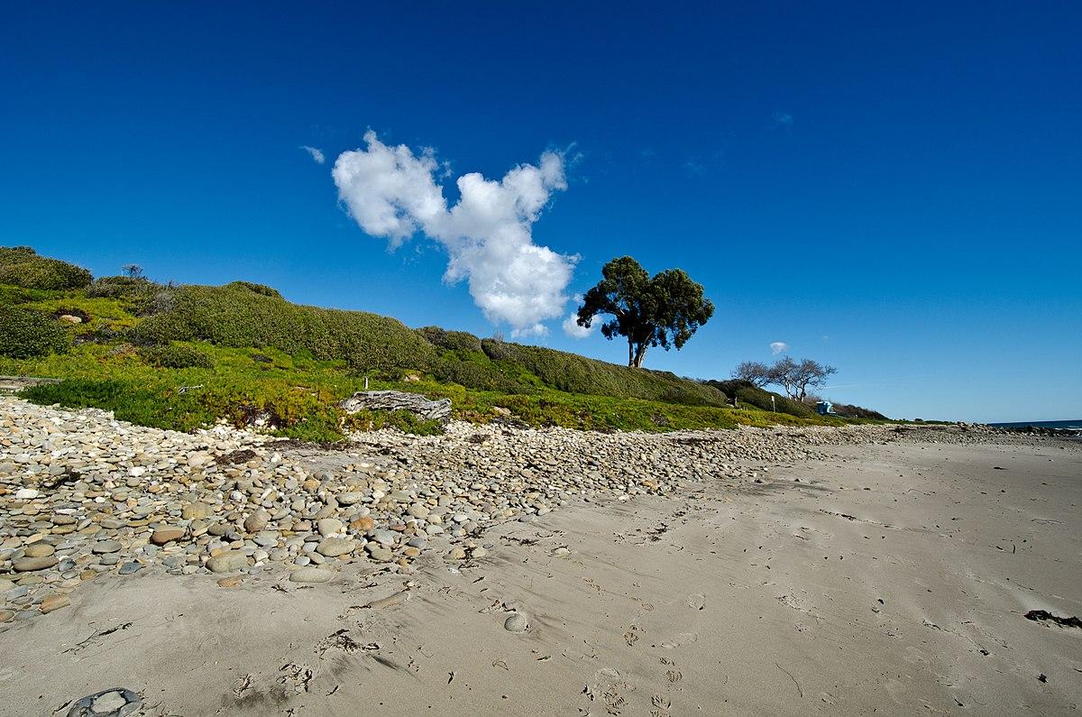 Refugio State Beach - Wikipedia