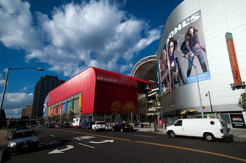 Rego Center in Rego Park, Queens, New York.jpg