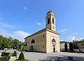 Reichenau an der Rax - Kirche.JPG