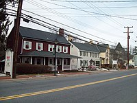 Reisterstown Historic District Dec 09.JPG
