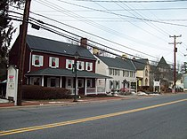 Reisterstown Historic District Dec 09.JPG