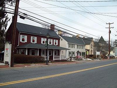 Reisterstown
