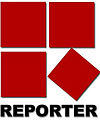 Reporter Live News TV Channel