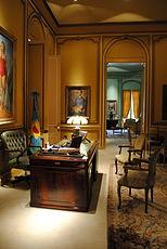 Residencia del Gobernador de la Provincia de Buenos AiresAutor: Lorena Barrionuevo