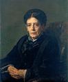 Retrato de D. Maria das Dores de Sousa Martins (1878) - Miguel Ângelo Lupi.png