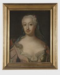 Reuterholm, okänd kvinnlig medlem av släkten