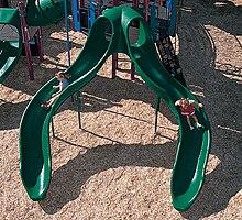 Playground Slide Wikipedia