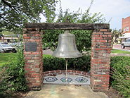 Revised picture, Minden, LA, bell IMG 0007